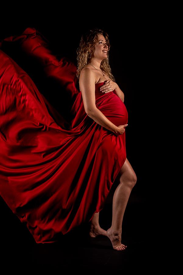 fotografía de maternidad en sevilla