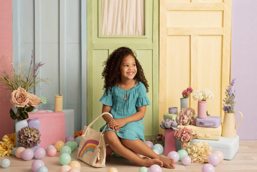 Fotografía infantil en sevilla